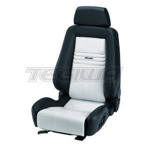 RECARO Ergomed ES Reclining Sport Seat With Climate