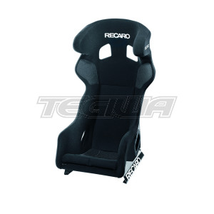 RECARO Pro-Racer SP-A Race Shell Perlon Velour Black
