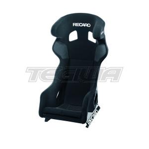 RECARO Pro-Racer SP-G Race Shell Perlon Velour Black
