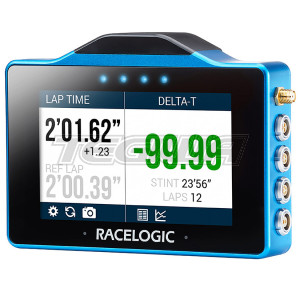 Racelogic VBOX Touch Performance Meter