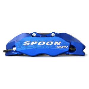 SPOON MONOBLOCK BRAKE CALIPER SET HONDA CIVIC TYPE R FN2 07-11