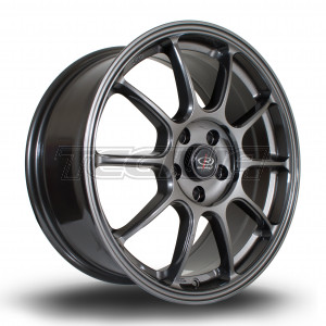 ROTA SS10 ALLOY WHEEL