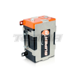 SUPER B 15P BRACKET LITHIUM ION BATTERY
