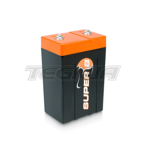 SUPER B 15P LITHIUM ION BATTERY