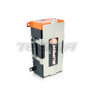 SUPER B 20P BRACKET LITHIUM ION BATTERY