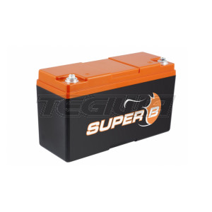 SUPER B 25P-SC LITHIUM ION BATTERY