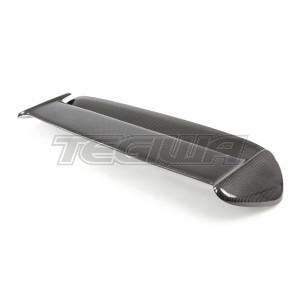 Tegiwa Type R Style Carbon Rear Wing Spoiler Honda Civic EK