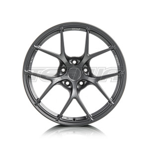 Titan 7 T-S5 Forged Split 5 Spoke Wheel