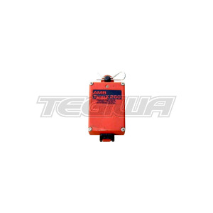 Tegiwa AMB Tranx 160 260 750MC Motor Club Transponder Mount Holder Cradle