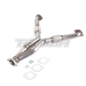 Revel Exhaust System Y-Pipe Nissan 370Z 09-15