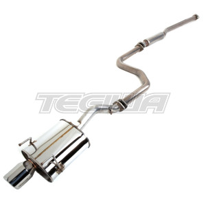Revel Medallion Touring-S Exhaust System Honda Civic EK Hatchback 96-00