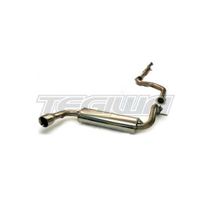 Revel Medallion Touring-S Exhaust System Honda Civic EF Hatchback 88-91