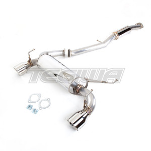 Revel Medallion Touring-S Exhaust System Nissan 350Z 03-08