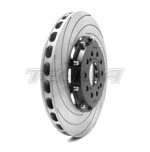 TAROX FRONT BRAKE DISCS 2-PIECE HONDA CIVIC TYPE R FK2 FK8
