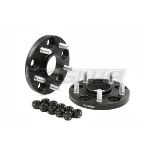 TEGIWA HUBCENTRIC WHEEL SPACERS 15MM 25MM NISSAN 5X114