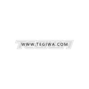 TEGIWA WEB ADDRESS STICKER X1