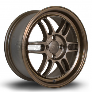 ROTA TFS3 ALLOY WHEEL