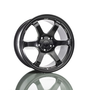 Titan 7 TD-6 Forged 6 Spoke Wheel