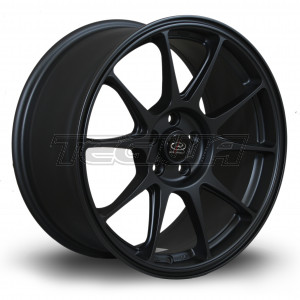 ROTA TITAN ALLOY WHEEL