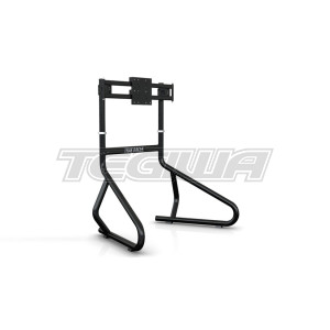 Trak Racer Single Monitor Floor Stand – Holds 22-70″