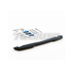 Maxton Design Central Rear Splitter Toyota GR Yaris 20+