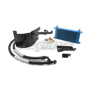 GREDDY OIL COOLER HONDA CIVIC TYPE R FK8 17+