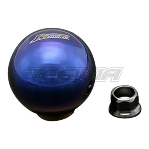 J's Racing Titanium Shift Knob M10 x 1.5