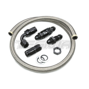 TEGIWA TUFF JUG UPGRADE BREATHER KIT - 30 SECOND DRAIN TIME