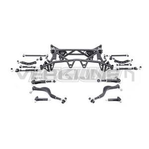 Verkline Complete Upgrade Bundle BMW Z4 G29/Toyota A90 Supra