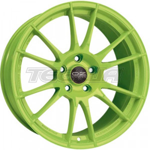 OZ RACING ULTRALEGGERA HLT ALLOY WHEEL