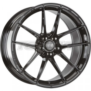 OZ RACING LEGGERA HLT ALLOY WHEEL