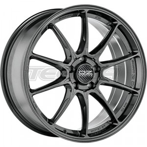 OZ RACING HYPER GT HLT ALLOY WHEEL