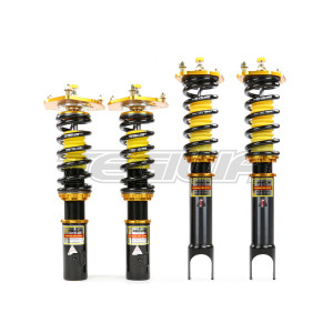 YELLOW SPEED RACING YSR DYNAMIC PRO SPORT COILOVERS MITSUBISHI LEGNUM