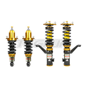 YELLOW SPEED RACING YSR DYNAMIC PRO SPORT COILOVERS HONDA CIVIC EP3 01-06