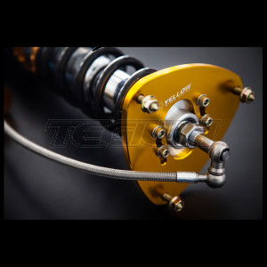 YELLOW SPEED RACING ADVANCED PRO PLUS CIRCUIT SERIES SUBARU IMPREZA GH2,3,7