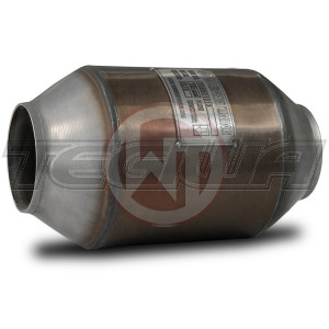 Wagner Tuning 200cpi Motorsport Catalytic Converter with EU6 Coating