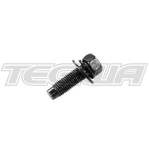 GENUINE NISSAN FRONT ANTI ROLL BAR POWER BRACE BRACKET BOLT 200SX S14 S15 SILVIA SKYLINE R32 R33 R34 GTR