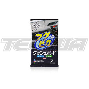 Soft99 Fukupika Dashboard Cleaning Cloth