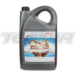 GENUINE HONDA ENGINE OIL 4 LITRES 0W30 DIESEL