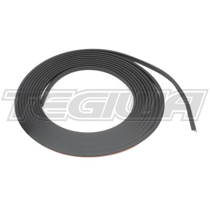 Genuine Honda Under Body Rubber Moulding Seal Strip Black 3200MM Various Models