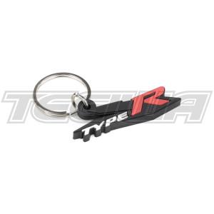 Genuine Honda Type R Key Chain
