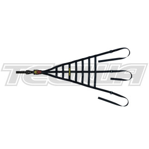 SCHROTH DRIVER/INTERIOR NET 25MM DOUBLE TAKE RELEASE