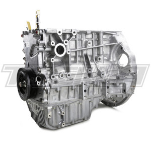Genuine Honda Complete Assembled Lower Block Engine F-Series F20C S2000