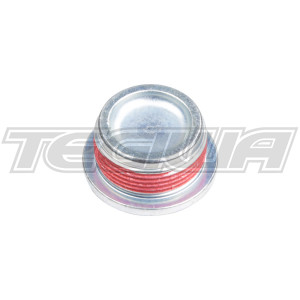 Genuine Honda Cylinder Block Sealing Bolt 28mm K-Series K20A Civic Type R EP3 Integra DC5