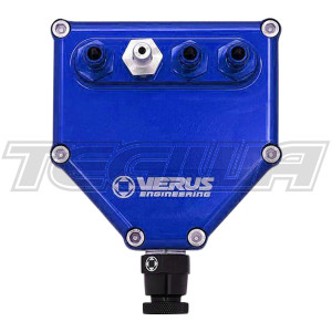 Verus Engineering Air Oil Separator AOS - Mazda MX5 MK4 ND