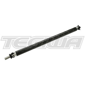 Verus Engineering Carbon Fiber Driveshaft - Subaru Toyota BRZ/FRS/GT86 Manual