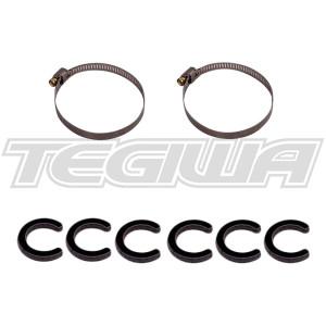 Verus Engineering Steering Rack Limiter Kit - Toyota Subaru BRZ/FRS/GT86