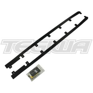 Verus Engineering Street Side Splitter Kit- Subaru WRX/STI VA