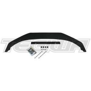 Verus Engineering Front Splitter Kit - Honda Civic Type R FK8