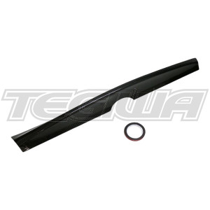 Verus Engineering Carbon Rear Spoiler Ducktail - Subaru WRX VA 15+